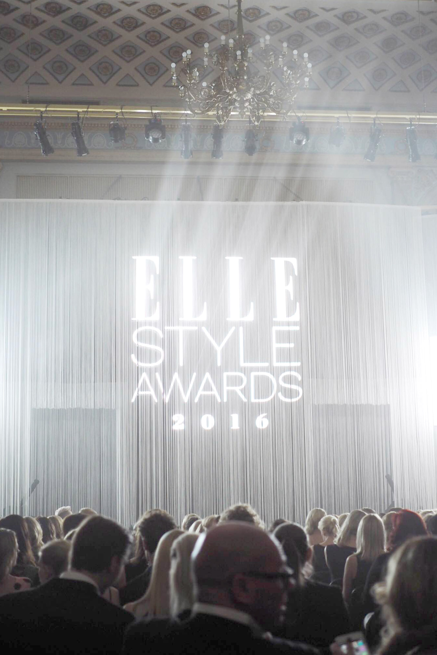 C and the city - ELLE Style Awards 2016 - read more on the blog: http://www.idealista.fi/charandthecity/2016/10/21/elle-style-awards-2016-kutsu