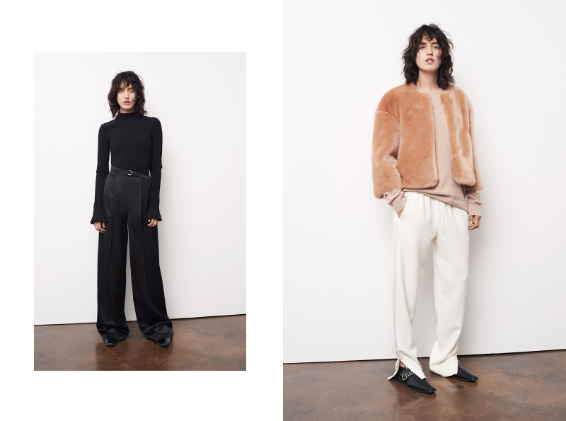 Elizabeth & James Pre Fall 2016