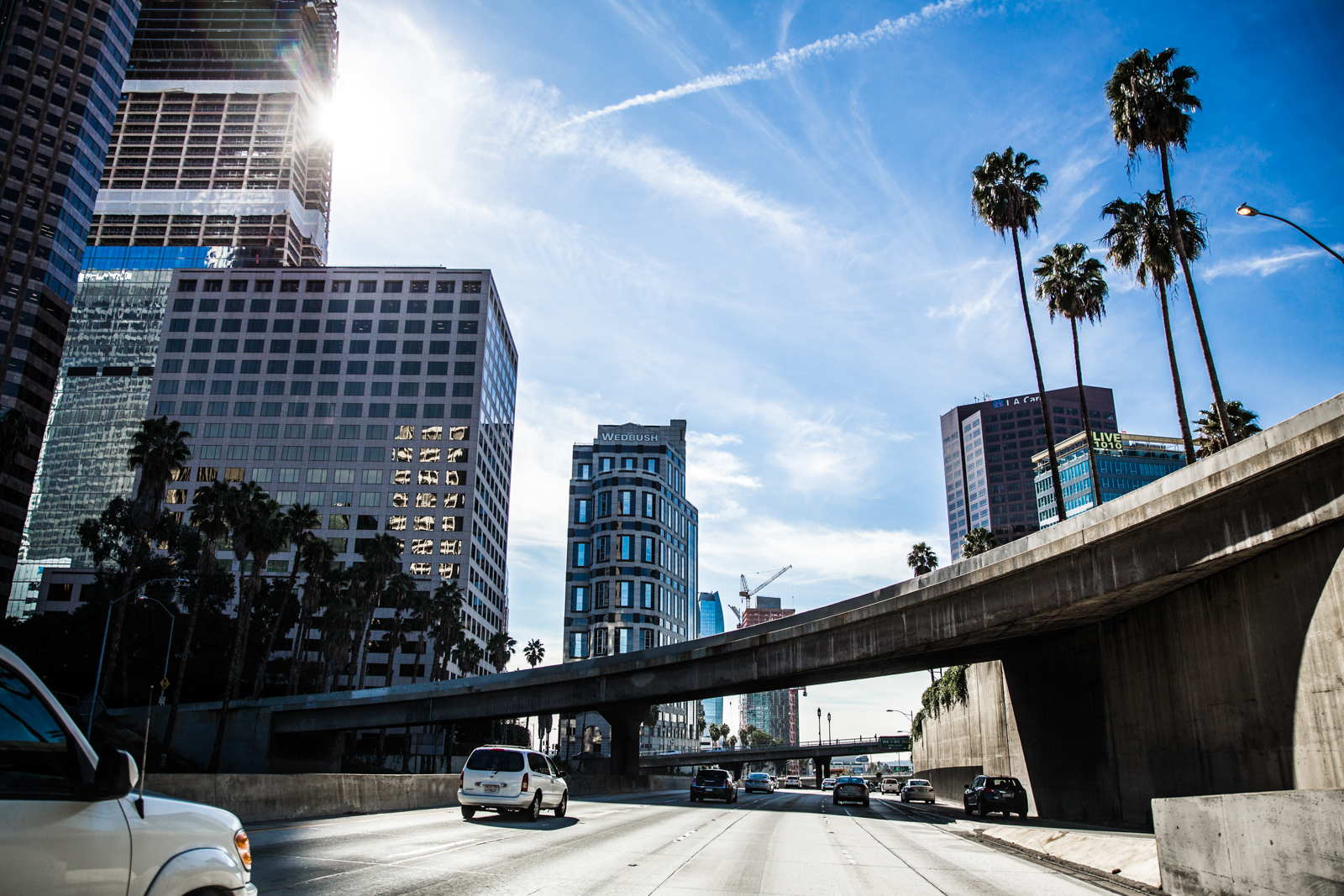 10 Best Los Angeles Sights Strictly Style Idealista